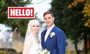 hello wedding dress wimbledon tennis willis and his bate