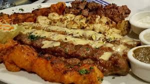 week end cuisine weekend grub figaro grill will you a fan of lebanese cuisine
