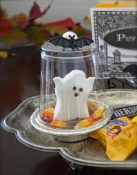 halloween edible crafts pennywise happy halloween easy edible pet ghosts