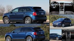 2012 ford edge limited news reviews msrp ratings with amazing