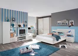 chambre contemporaine blanche chambre moderne garcon