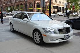 2008 mercedes benz s class s550 stock gc1952a for sale near