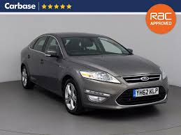 used ford mondeo titanium x manual cars for sale motors co uk