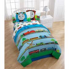 thomas the train bedding comforter twin walmart com