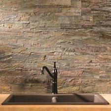 Sample Rustic Copper Linear Natural by Floor U0026 Wall Tiles In Material Slate Style Not Specified Ebay