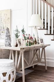 Drop Leaf Console Table Furniture Interior Design Ideas Home Bunch