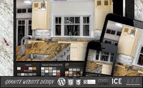 fireups com granite website design u0026 branding