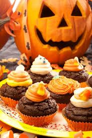 janice amee u0027s gluten free chocolate pumpkin cupcakes
