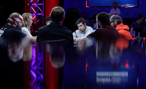 2017 world series of poker final table final table set for 2017 world series of poker main event the