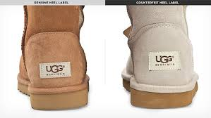 ugg sale hoax how to spot uggs 10 easy things to check pictures