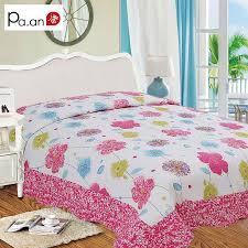 Girls Patchwork Bedding by Online Get Cheap Girls Patchwork Quilts Aliexpress Com Alibaba