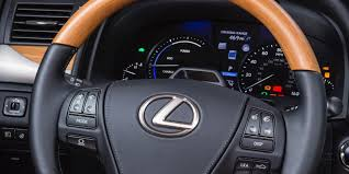 lexus assist uk lexus ls review carwow
