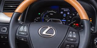 lexus 4 litre v8 for sale lexus ls review carwow