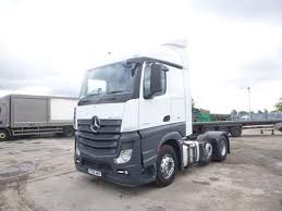 mercedes actros trucks used mercedes trucks actros vehicles commercial motor