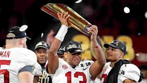 Alabama Yard Flag College Football The Dynasty Rolls On For The Alabama Football Team