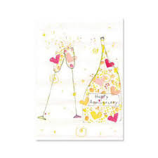 anniversary cards collection ana u0027s papeterie greeting cards