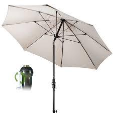 Auto Tilt Patio Umbrella Tilt Patio Umbrellas How To The Right One Ipatioumbrella