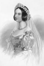 Black And White Wedding Dress History Of Wedding Dresses
