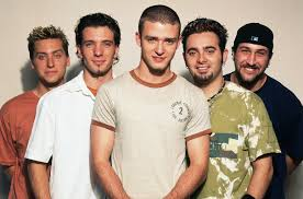 Nsync Meme - nsync gets a youtube boost from it s gonna be may meme billboard