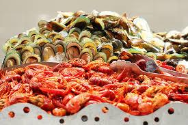 Las Vegas Rio Buffet by The Ultimate Vegas Seafood Buffet Las Vegas Blog