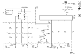 2007 chevy silverado trailer wiring diagram wiring diagram and