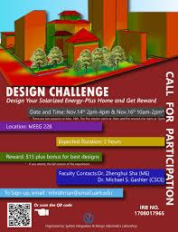 system integration and design informatics laboratory design