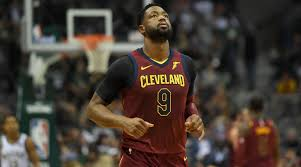 dwyane wade cavaliers guard will come off the bench si com