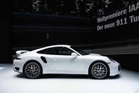 white porsche 911 turbo porsche 911 turbo s 2014 photo 103016 pictures at high resolution