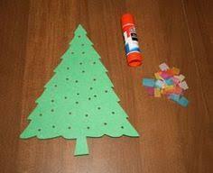 Christmas Tree Made Of Christmas Lights - classroom door christmas tree each student made a strand