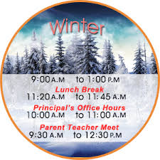 school timings sacred kinder garten jagadhri