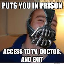 Bane Meme - good guy bane weknowmemes