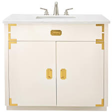 home decorators collection vanity home decorators collection chatham 38 in w single vanity in white