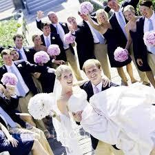 dress code mariage décoration de mariage bleu marine et à voir