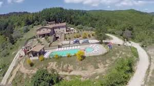 Casale Buccole by Agriturismo Olivastrella In Umbria Youtube