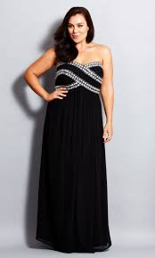 Plus Size Womens Clothing Stores 5 Essential Tips For Plus Size Evening Gown Shoppingbroke And Chic