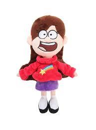 Gravity Falls Mabel Halloween Costume Disney Gravity Falls Mabel Pines Plush Topic
