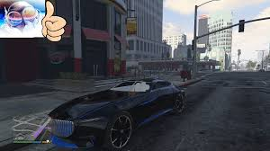 maybach 6 interior mercedes maybach 6 addon interior paint gta5 mods com