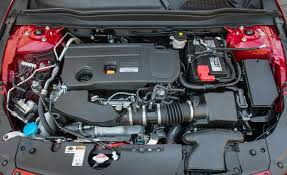 honda accord engine type a tale of two 2 0 liters comparing the turbo four in honda s