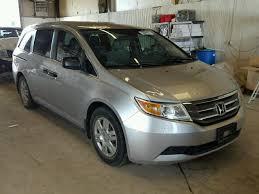 2011 honda odyssey lx auto auction ended on vin 5fnrl5h20bb027107 2011 honda odyssey lx