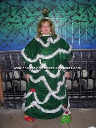 Coolest 35 Homemade Christmas Season Costumes