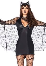 leg avenue 85241 moonlight bat vampire costume halloween