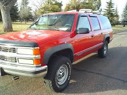 Balleron26s 2002 Chevrolet Suburban 1500 7577000 Sippin Some