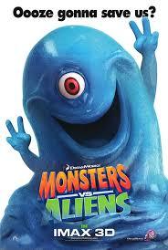 monsters aliens asianwiki