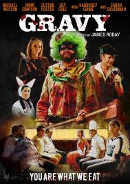the horrors of halloween gravy 2015 trailer and poster