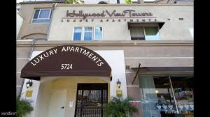 hollywood view towers apartments los angeles ca walk score