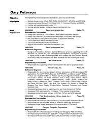It Technician Job Description Sample Standard Position Description Electronic Technician Ps 09 Apwu