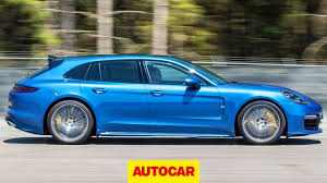 porsche panamera turbo sport turismo review a practical 541bhp