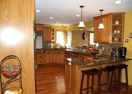 kitchen remodel ideas with oak cabinets kitchens with oak cabinets oak cabinets traditional kitchen