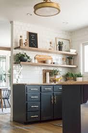 lighting flooring open kitchen shelving ideas tile countertops oak
