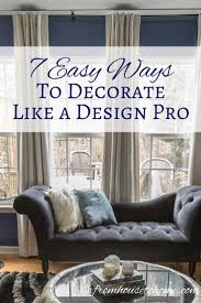 Inexpensive Home Decor Ideas by 806 Best Decorating Tips For The Home Images On Pinterest